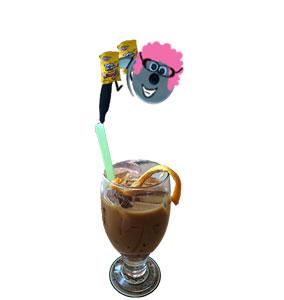 Coffee-diver